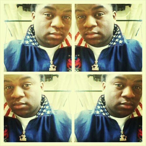 In class bored just thinkn .....
