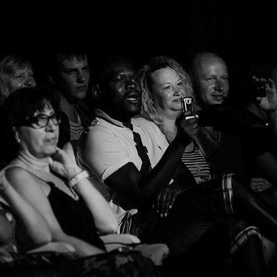 """""""...просто парень чернокожий... Концерт Леонида Агутина & Анжелики Варум в Анапе на Летней эстраде, 20.08.15 фоторепортаж от Wigandt_photo (ЭрикВигант ) http://vk.com/album-39646789_220253282 ЛеонидАгутин АнжеликаВарум Агутин Варум Esperanto Wigandt Anapa Aнапа новороссийск краснодар Уфа краснодарскийкрай Россия Russia Concert концерт живаямузыка LiveMusic стильвовсем Liveshow шоу Show музыка report репортаж sonyalpha mlnolta"""
