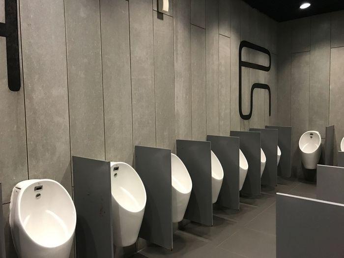 泉 Public Building Public Restroom Urinal Convenience