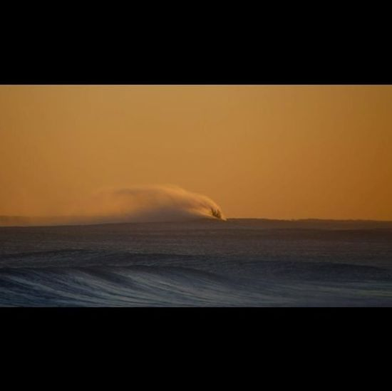 Sunrise... Taking Photos Sunny Days . ☀ Life Is A Beach NZ golden early moring surfing in Taranaki