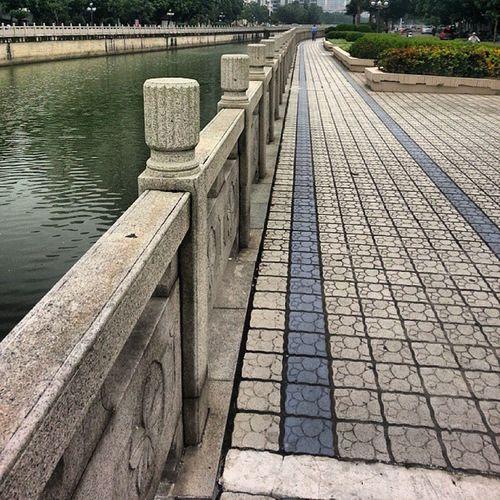 南桥河边。。。Zhanjiang  湛江