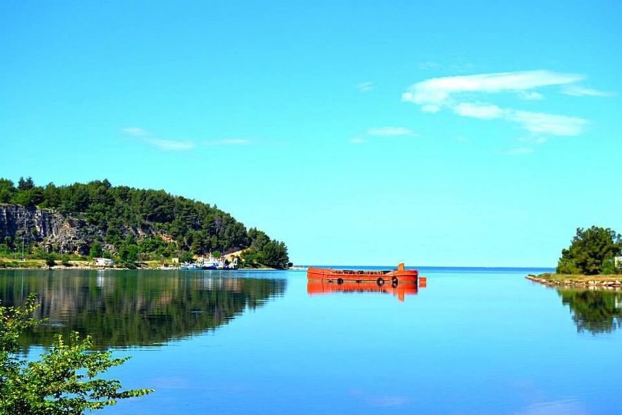 Kroatia Hrvatska Boat Holliday