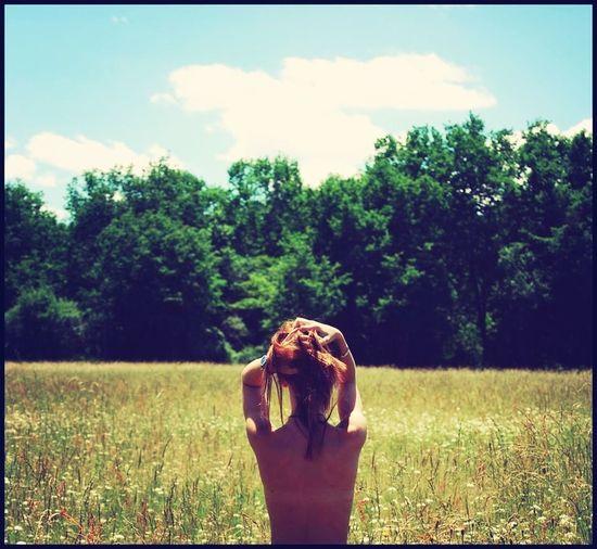 Taking Photos Hello World That's Me Enjoying Life