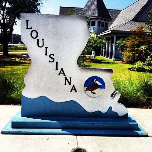 Louisiana South Gulfcoast Deepsouth Oldsouth Onlylouisiana Louisianatravel