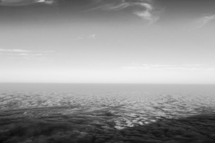 clouds Aerial View Beauty In Nature Calm Cloud Clouds Clouds And Sky Cloudscape Day Horizon Over Land Horizon Over Water Idyllic Majestic Nature Outdoors Remote Scenics Solitude Tranquil Scene Tranquility Waterfront