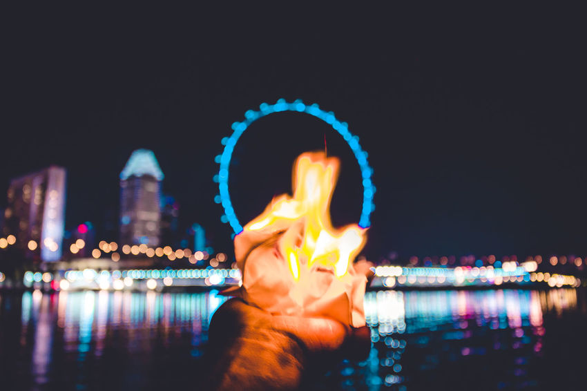 Urban shots taken by @ on Instagram Singapore Night Light And Shadow Urban Skyline Architecture Lens Flare Lens Ball Long Exposure Sunset First Eyeem Photo Light Trail Modern Cute Reflection Bokeh Beauty In Nature Cool Lights Trail Landscape Nice Photography Nature Night Photography Coolshot
