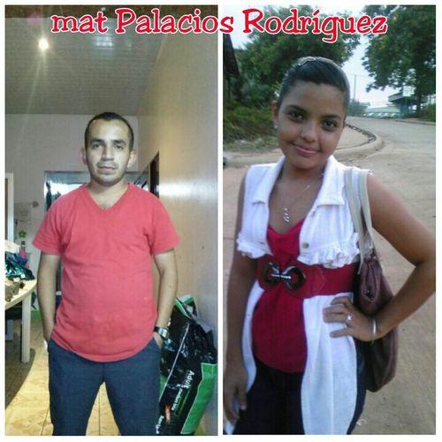 Matrimonio Palacios Rodriguez