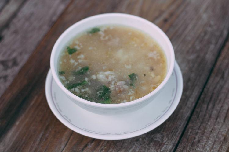 Mush Thai Food