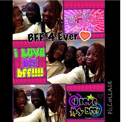BFF 4 Ever!!!!