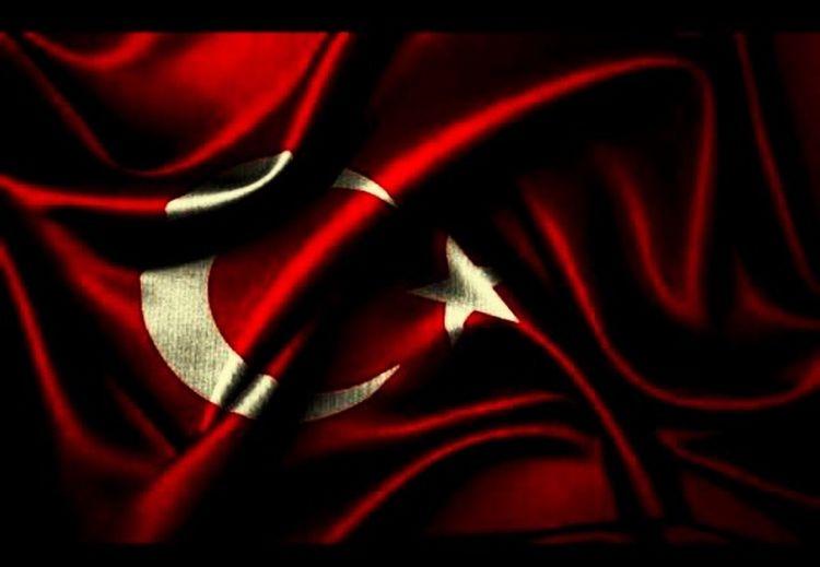 Honorable Redandwhite Flag First Eyeem Photo