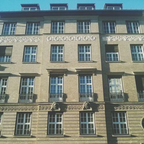 Alles Nur Fassade Architecture