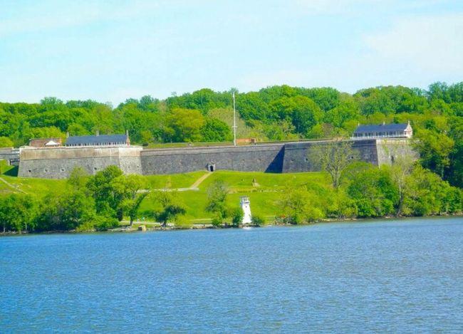 Fort Washington Maryland Fort Fortwashingtonpark Fort Washington Fort Washington On The Potomac Maryland Potomac River Potomac