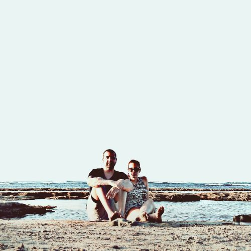 Sunlight Life Is A Beach People Photography Girlfriend People Puerto Rico Vega Baja People Of EyeEm Faces Of EyeEm Couple
