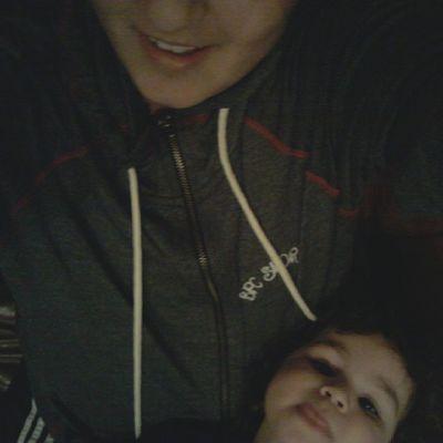Gestern Mit Kleinen Cousin gechillteristsosüß