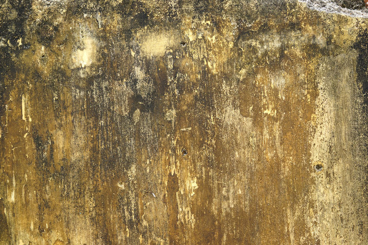 Grunge stained