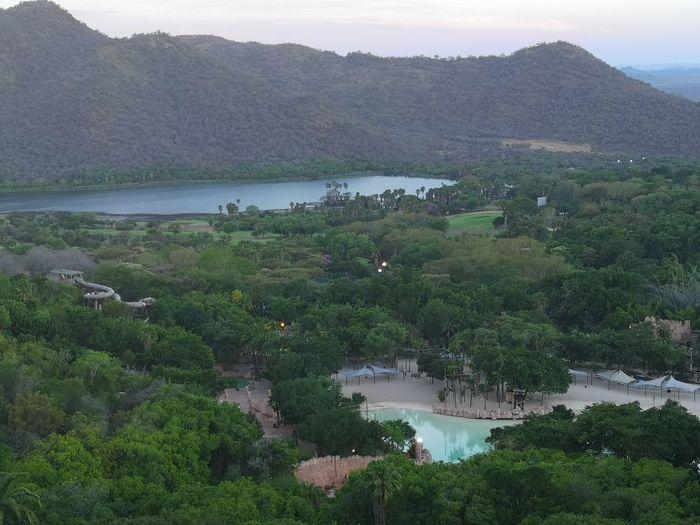 Water Rural