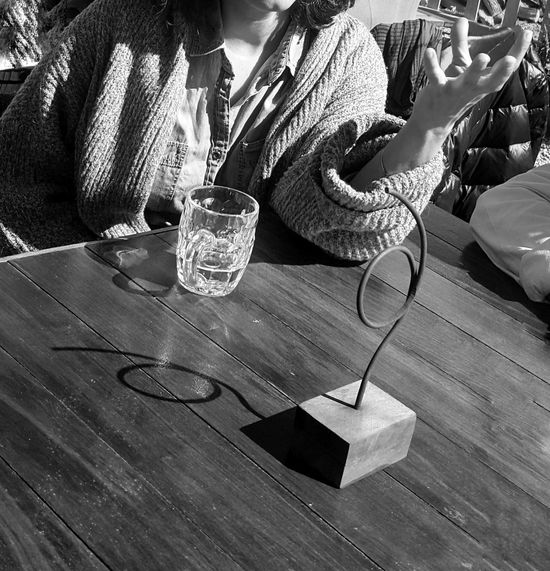 tarde de domingo Restaurant Bnw_collection Bnw_collection Drink Alcohol Drinking Glass Table Happy Hour Drinking Straw Cocktail Food And Drink