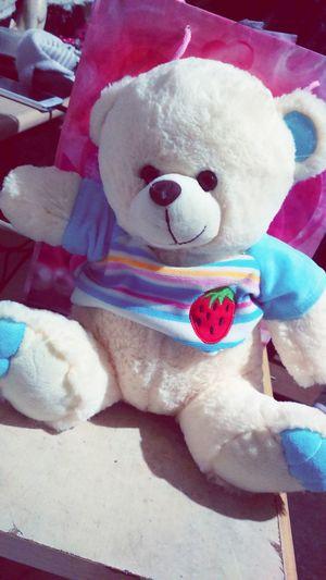 Te quiero ❤