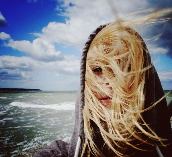 Beauty Redefined Capturing Freedom Sound Of Life Selfportrait Learn & Shoot: Layering Baltic Sea Self Portrait Around The World Blonde Stormy Weather Open Edit My Best Photo 2015 Faces In Places Let Your Hair Down Showing Imperfection EyeEm x Schwarzkopf - Let Your Hair Down TCPM Live For The Story