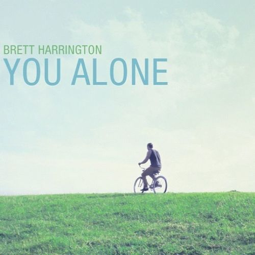 Hey friends, I released my first album on iTunes this last October! It's called You Alone go check it out!