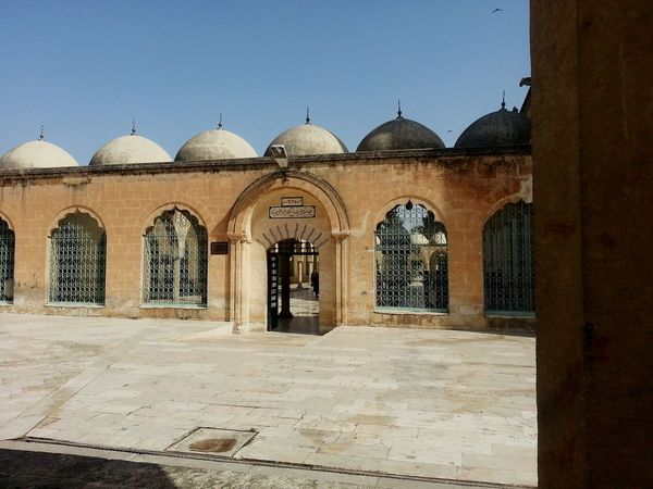 Old City By My Cam Urfa