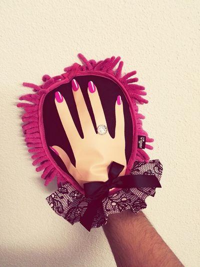 Sissy  Dusty Dusters Maid