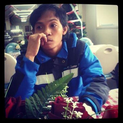 Kenanga staf messhal @PT.Freeport Indonesia