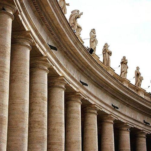 Italia Italy Roma Rome Vatican Vaticano Piazzasanpietro Eyeemitalia