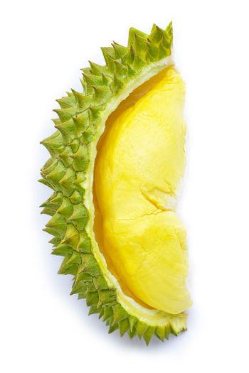 Fresh ripe cut