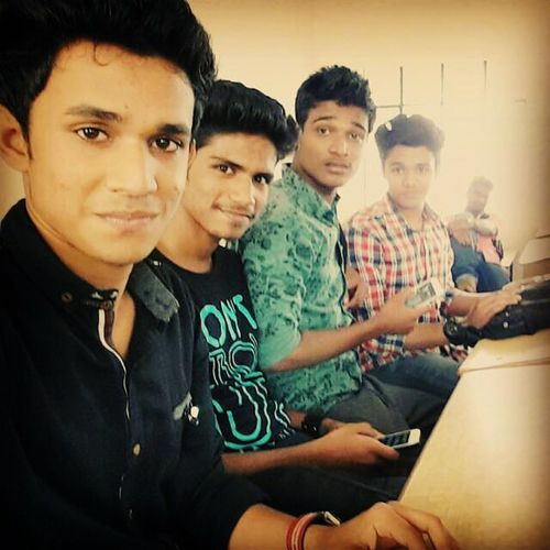 @college. It is true what they say about college life. It's undoubtably awesome. College Mech Friends Fun Joyride Class Trickit Deservedit