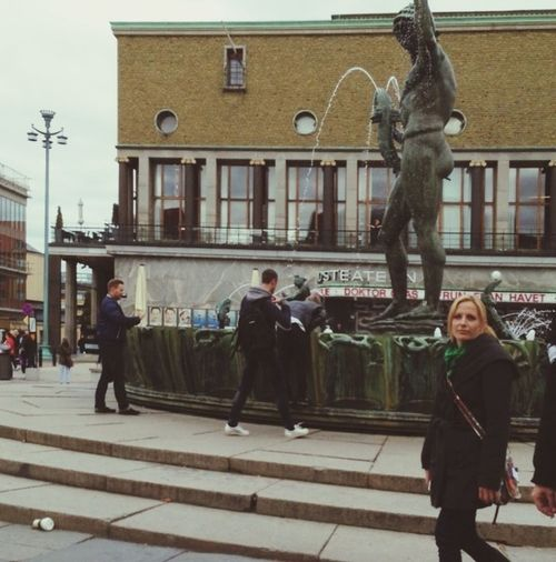In sight. EyeEm Masterclass Gothenburg 2013