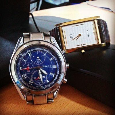 Timepiece Watches Timex Titan