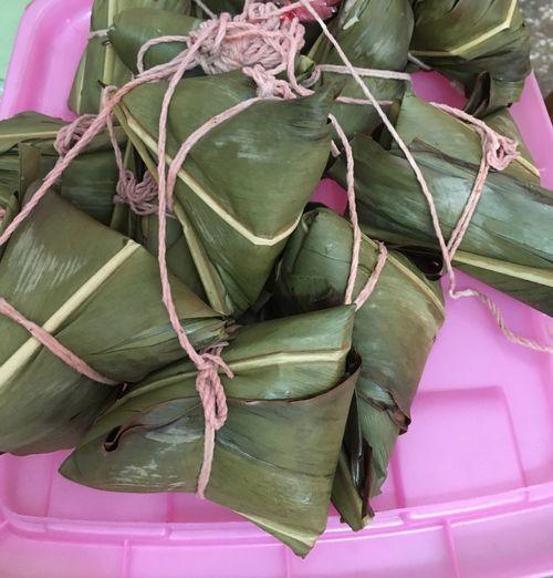 四月 Food 食物 肉粽 April Neipu 臺灣 Taiwanese 內埔 (null)屏東 Pingtung Taiwan