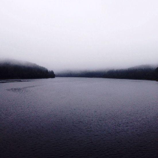 Lake Nature Love Vscocam