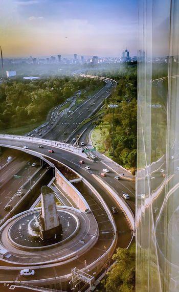 View Urban Landscape Colors