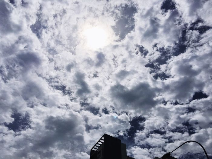 the world Photography Sky Clouds