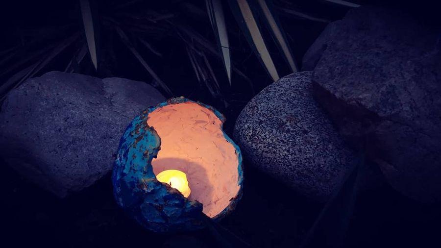 twilight Lava