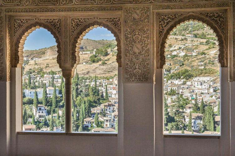 Alhambra De