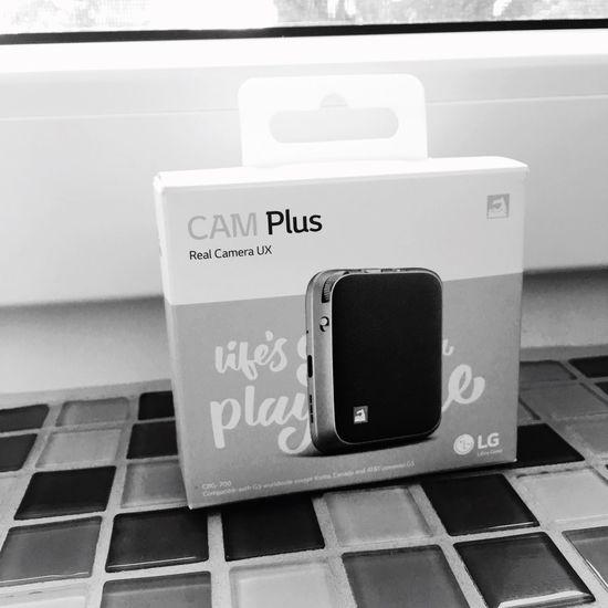 LG CAM PLUS for LG G5 Lifesgood LG