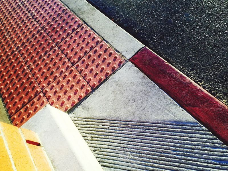 Pattern Pieces Patterns and textures on the street. Patterns Home Is Where The Art Is Textures Texture Textures And Surfaces Patterns Pattern Patterns & Textures Patterns Everywhere Street Street l Design Designs Looking Down Geometric Shapes Texture And Surfaces Textured  Everything In Its Place Fine Art Photography Minimalist Architecture The Architect - 2018 EyeEm Awards