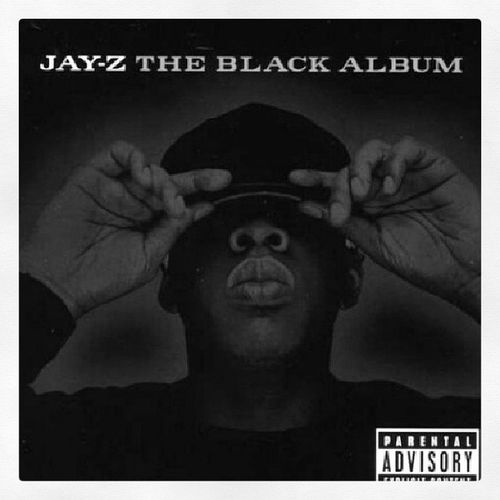 HOV Beenhellofaweekforhim 100problems Attachedtohismusic BlackAlbum