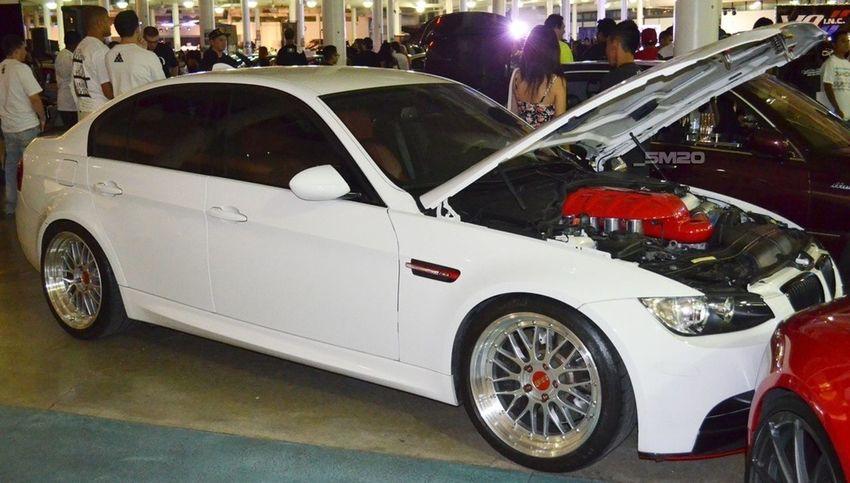 Bmw Cars Euro Mpower