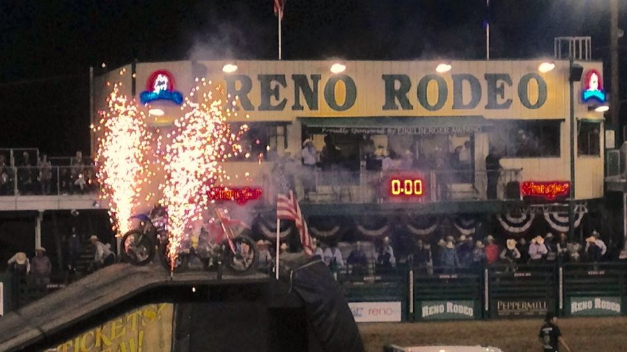 Reno Rodeo 2015 its so much fun like usual 8 moré nights to go....lots of boot & cowgirls!! 😍😅😛 Fantastic Exhibition Quality Time Having Fun Hello World Check This Out Eye'Em Friends!! Night Lights People Enjoying The Sights Life Is A Beach