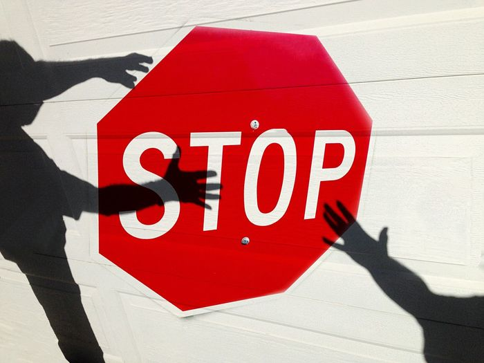 The Magic Mission Stop Stop Sign Halt Danger Protect Red Help Attack Domestic Violence Abuse Abused Molest Stop Violence Against Women!!! Violence Violent Stop Bullying Bully Bullying Stop The Killing Threat Threatening Helpless Just Say No Help Me The Creative - 2018 EyeEm Awards