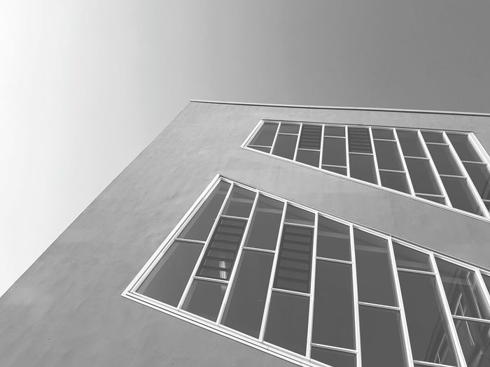 Built Structure Building Exterior Architecture Low Angle View City Clear Sky Tall - High Blue Modern Window Building Skyscraper Building Story Glass - Material Office Building Tower Growth Day Development Outdoors Eye4photography  Check This Out Galaxys7picture