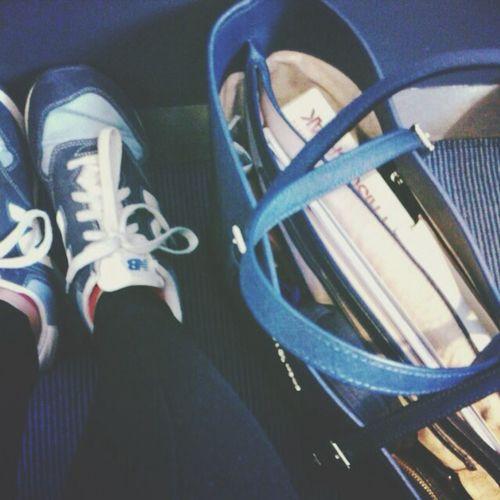 Shoes Fashion Airplane