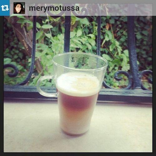 Special ShoutOut for @merymotussa Instacoffe Insta9hiwa Cafesbenyedder repost
