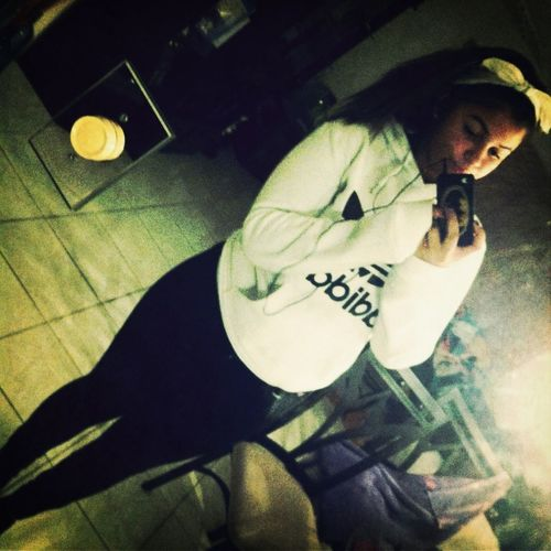 I Look Cute <3