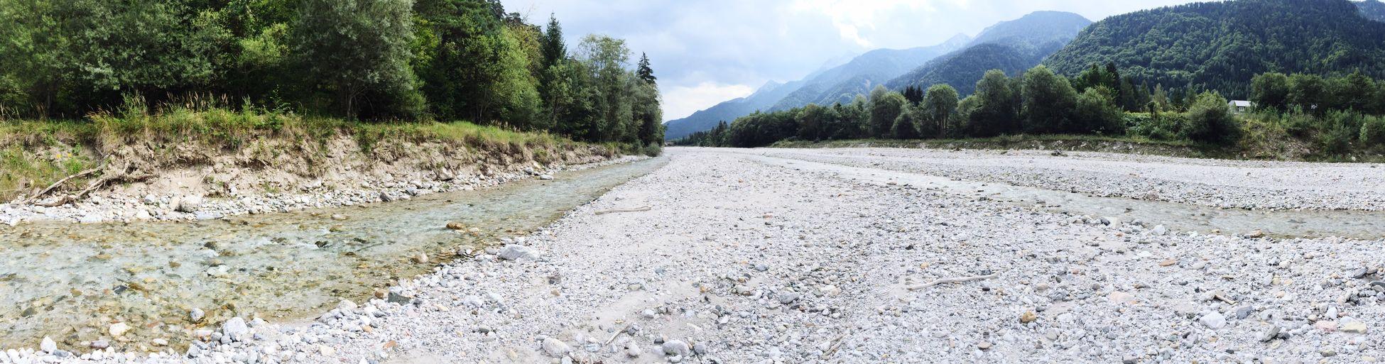 River Cold River