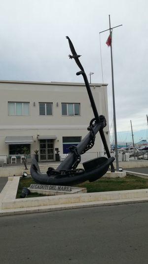 today walking on city Sardinia Sardegna Italy  Porto Di Cagliari Port Harbor Day Outdoors No People Sky